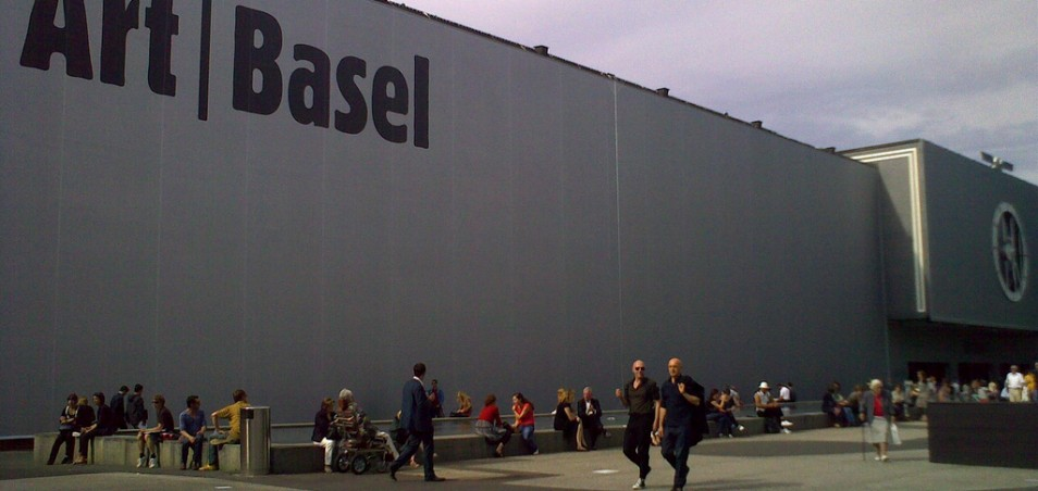art basel building